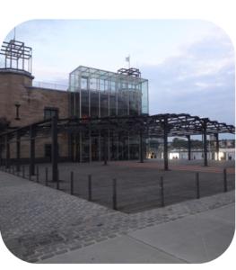 Bootcamp Köln - deutsches Sport- und Olympiamuseum