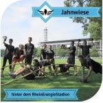 Bootcamp Köln - Jahnwiese