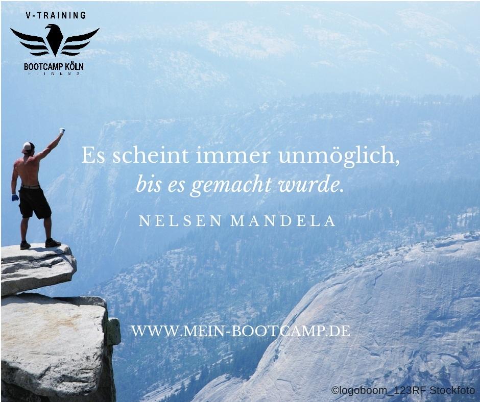 Bootcamp Köln - Es scheint unmöglich