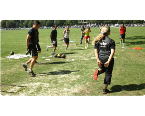 Bootcamp Training Köln (1)