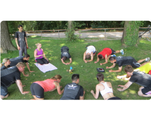 Bootcamp Training Köln (2)