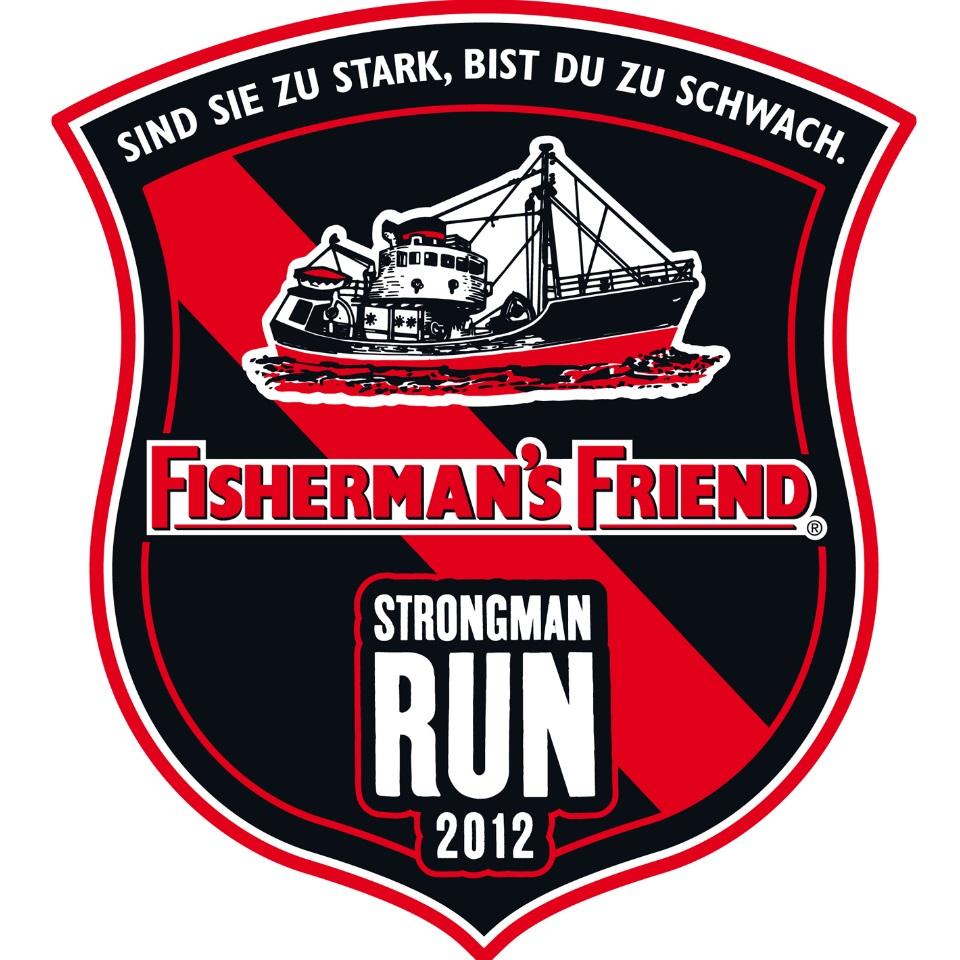 Strongman Run Köln