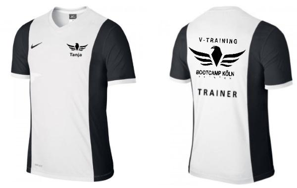Trainer Trikot