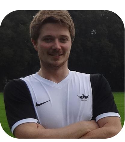 Unser Trainer Florian