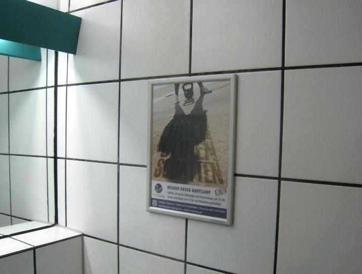 Bootcamp Köln Plakat - Spring über deinen Schatten (7)