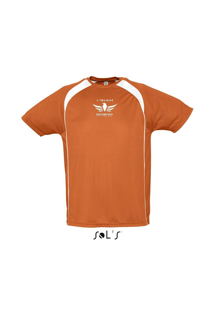 L142_Orange -White