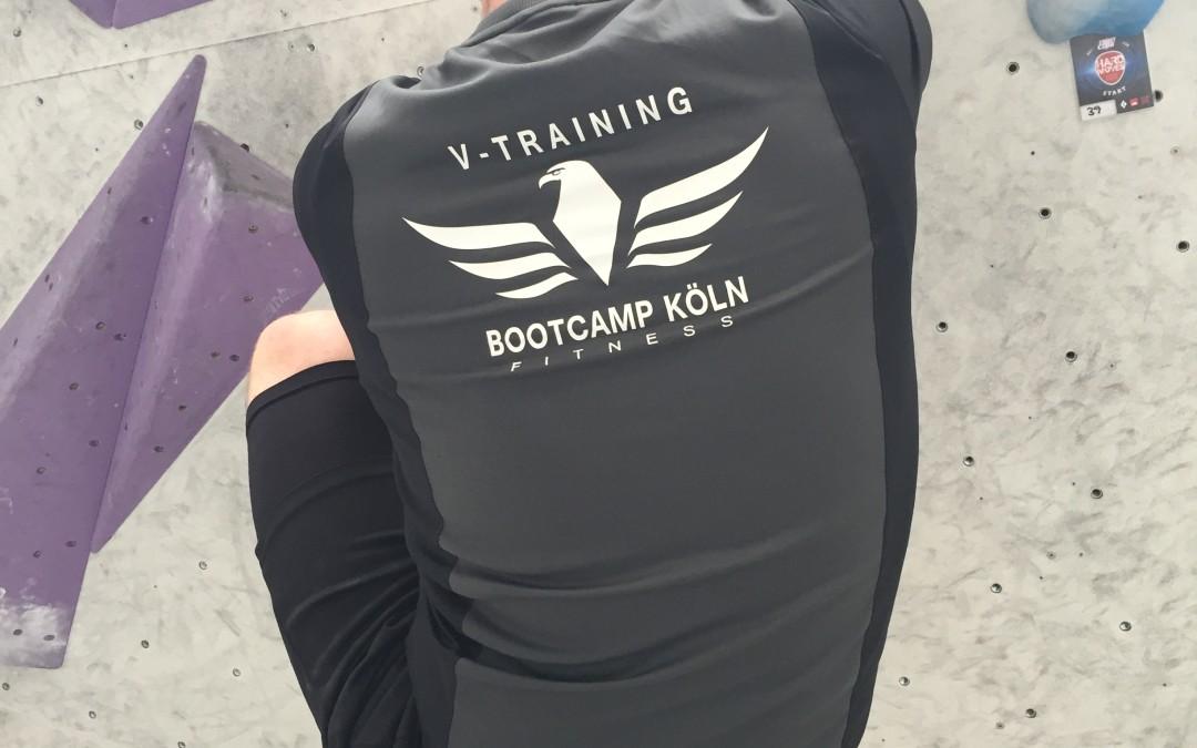 Bootcamp meets Stuntwerk